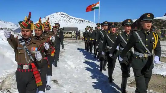 India, China Talks Complete a Year, Issues Not Fully Resolved