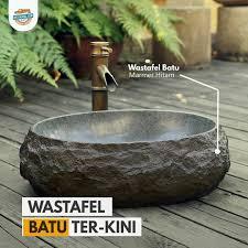 wastafel alami