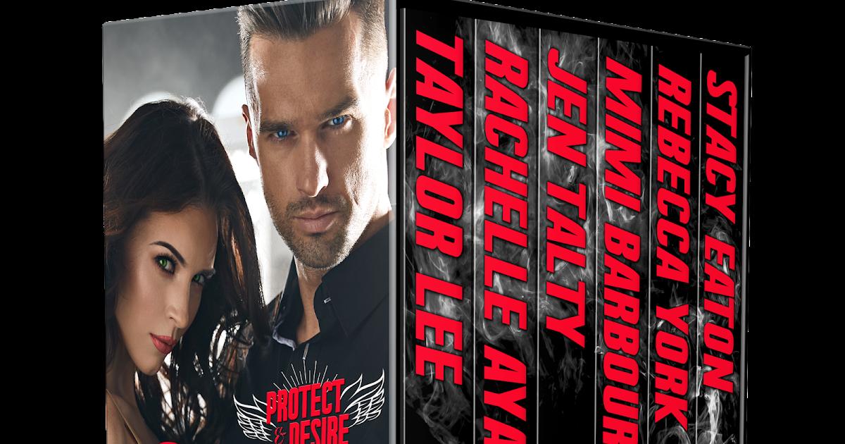 Rachelle Ayala Blog: New Romantic Suspense Set: Daring Protectors