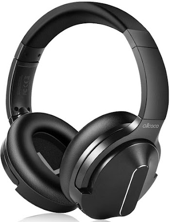 50%OFF  Active Noise Cancelling Headphones