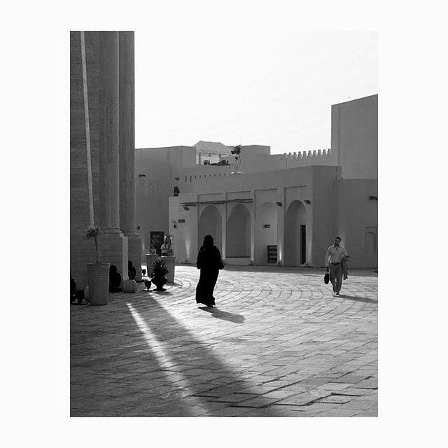 DP BBM perintah hijab
