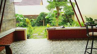 Villa Sakha Batu