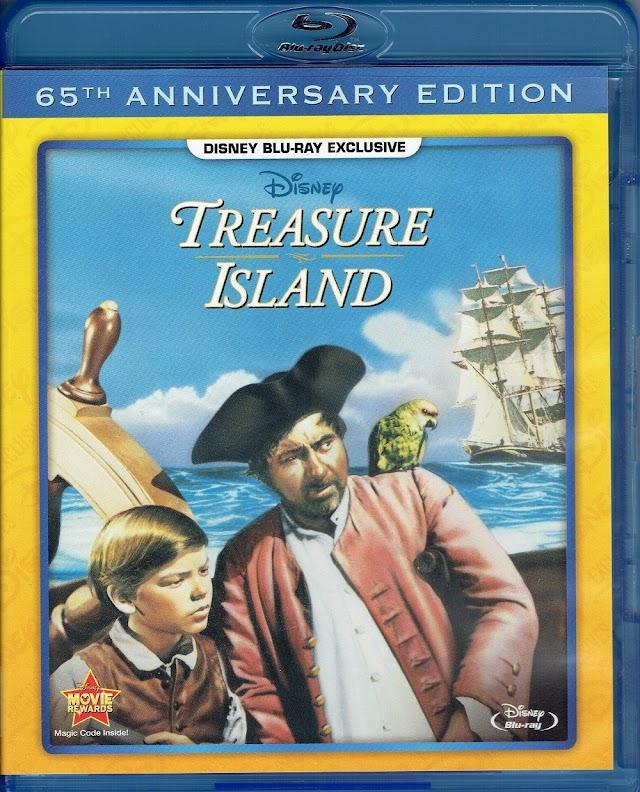 Treasure Island 1950 x264 720p BluRay Dual Audio English Hindi GOPI SAHI