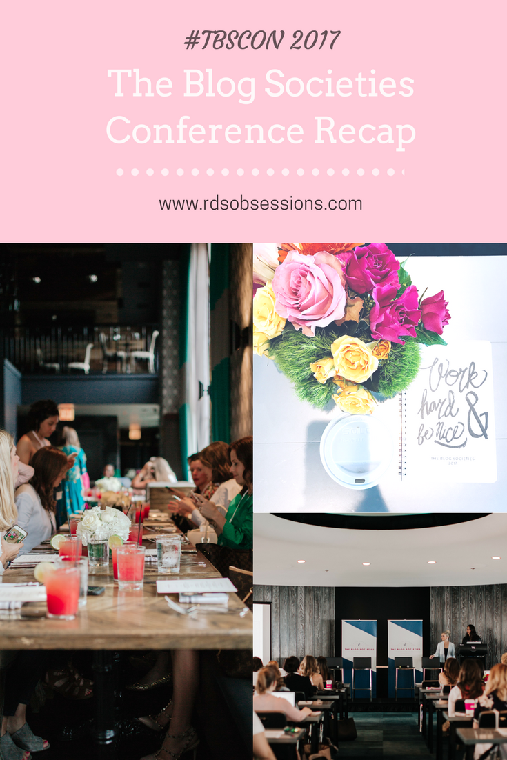 A Recap of The Blog Societies Conference 2017 in Chicago