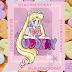 Ilustração Sailor Moon