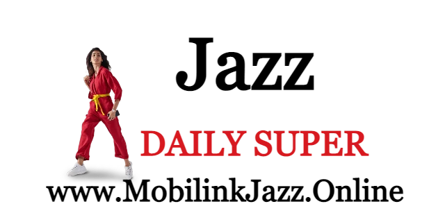 Jazz Daily Super Call bundle Price and Detail | 2021 |