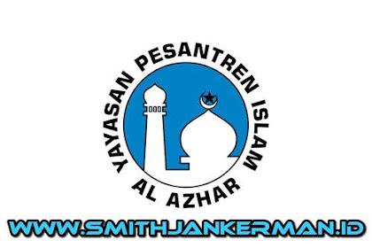 Lowongan Yayasan Pesantren Islam (YPI) Al Azhar Cabang Riau April 2018
