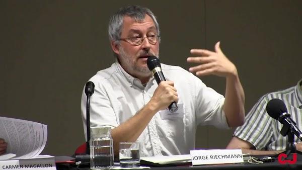 Jorge Riechmann | 10 Ensayos (PDF)