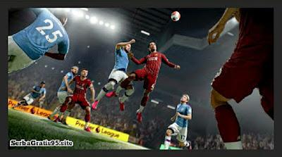 Spesifikasi PC untuk FIFA 21