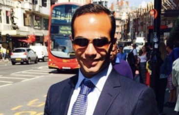 EXCLUSIVE: A London Meeting Before The Election Aroused George Papadopoulos's Suspicions