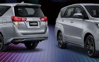 Melihat Beberapa Promo Innova di Toyota Astrido
