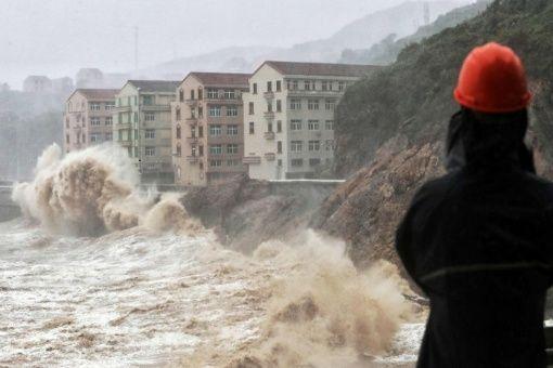 China anuncia fondo de emergencia para contrarrestar desastres naturales