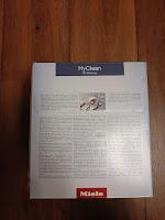 Miele HyClean 3D Efficiency box