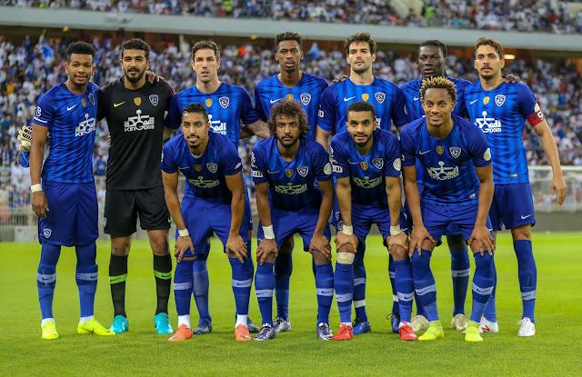 """نتيجة بحث الصور عن موعد مباراة الهلال السعودي ضد مونتيري"""""""