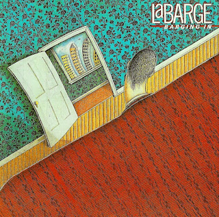 Bernie LaBarge [Barging in - 1984] aor melodic rock music blogspot full albums bands lyrics