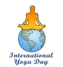International yoga day images 2018