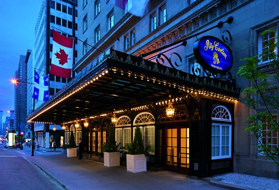 Fairmont Hotels Resorts Is A Canadian Operator Of Luxury And Growing Fastly Open Its Branches More In Canada