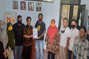 Berpartisipasi Jadi Pemantau Pilkada, JRDP Daftar ke KPU Cilegon