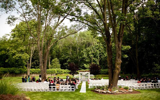 West Orange Wedding Venue Mayfair Farms West Orange NJ