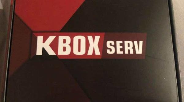 Policia encerra comercialização da Kbox