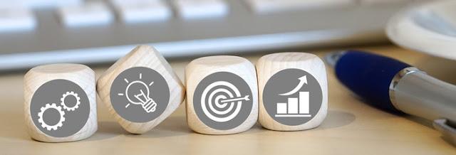 5 خطوات بتشرح الطرق اللي تودي للـ Business Objectives بسهلة وبسيطة