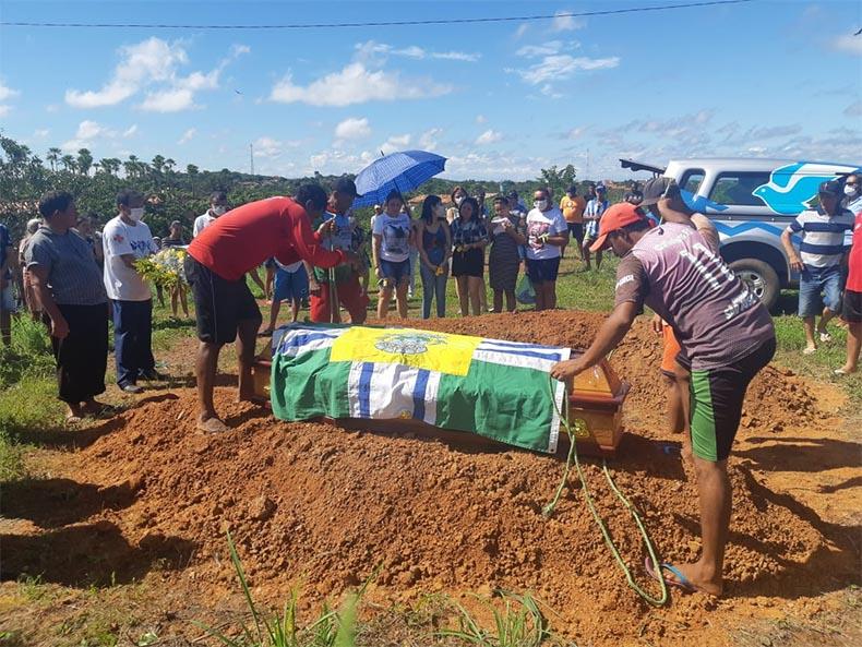 Piauí registra primeira morte por coronavírus; vítima era um prefeito de 57 anos