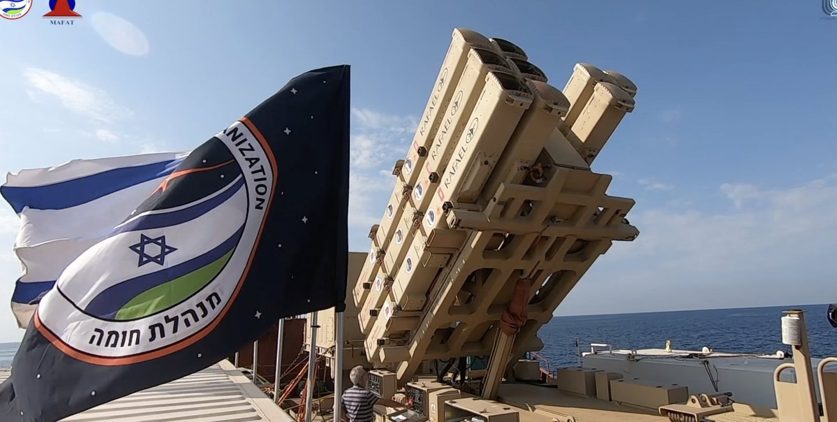 David's Sling system  - Arrow system - Iron Dome system
