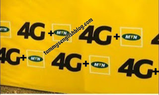 MTN Nigeria Rolls Out 4G+ Service in Port Harcourt, Lagos and Abuja