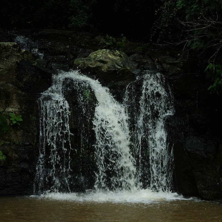 Cascata Waslawick, Gramado