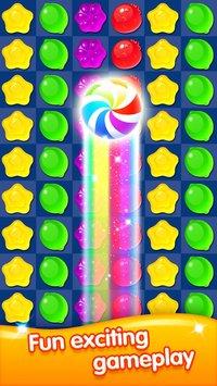 Permen Retak APK - Candy Break Bomb APK