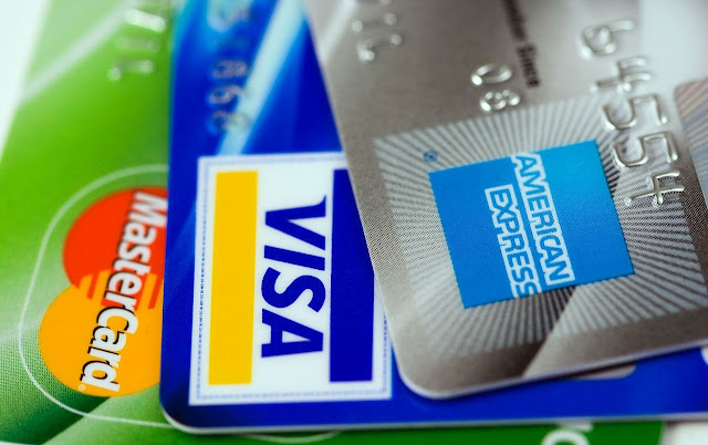 American Express Credit Card, Amex Card in india, Credit Card क्या होता है