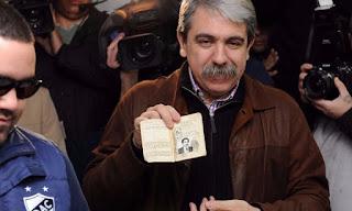 Aníbal se va de Quilmes con una lista integrada por sindicalistas, barras y los Meiszner