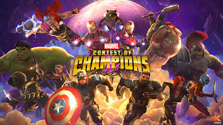Marvel Contest of Champions _fitmods.com