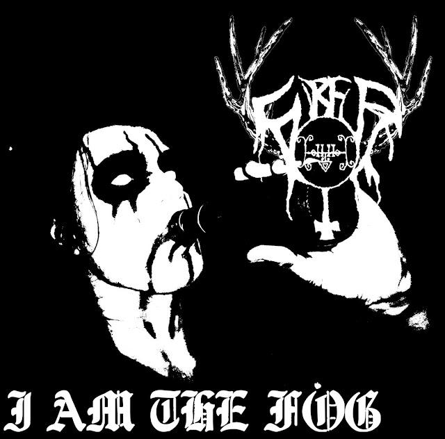 furfur i am the fog black metal français