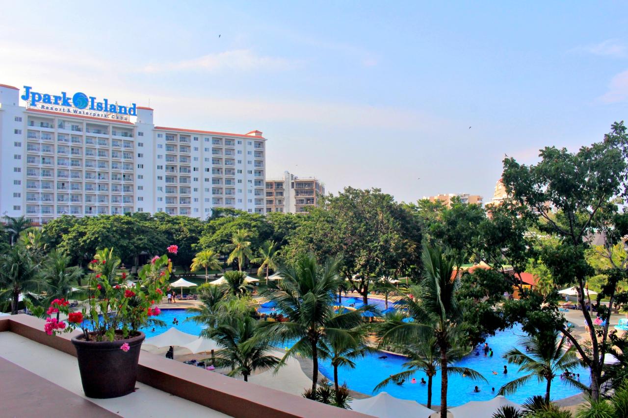 Jpark Island Resort Cebu Celebrates