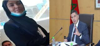 وزارة أمزازي تُعيد تصحيح ورقة امتحان التلميذة نورة