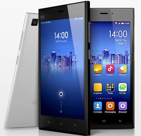 Kelebihan dan Kekurangan Xiaomi Mi3
