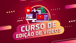 Curso Online de Edição de Vídeos e Motion Graphics  - Como Fazer Edição de Vídeos