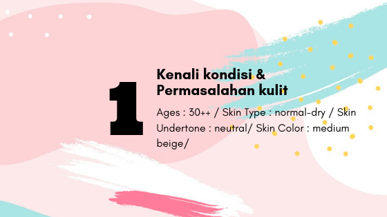 kenali kondisi dan permasalahan kulit sendiri