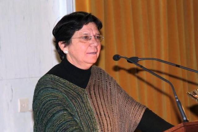 Η Μαρία Ευθυμίου συνάντησε τους μαθητές της Αργολίδας