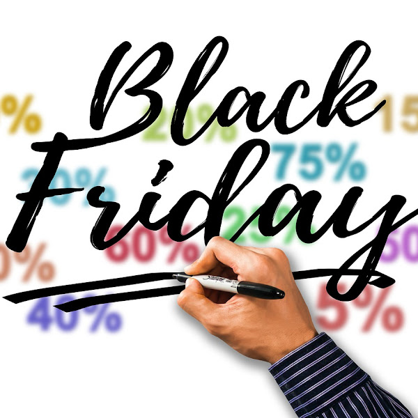 Tips to get the best deal on Black Friday Online Sale 2019