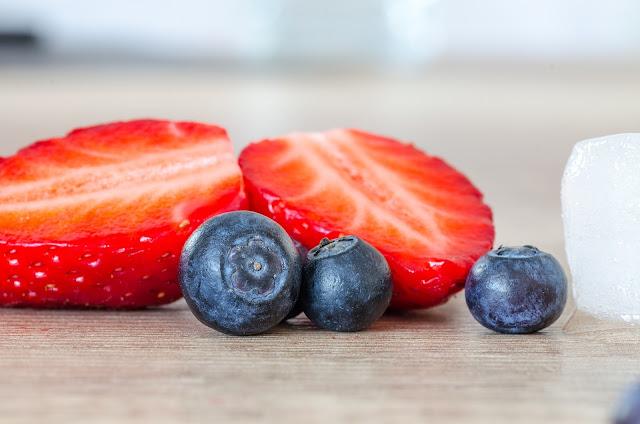 Manfaat dan Khasiat Buah Bilberry bagi Kesehatan Mata dan Otak