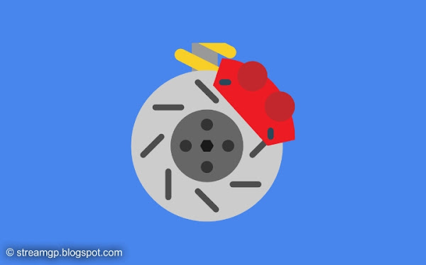 Motor pertama di dunia yang pakai rem cakram Motor Pertama Di Dunia Yang Pakai Rem Cakram