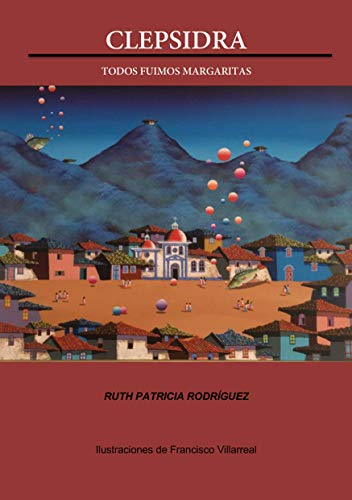 Clepsidra, el nuevo libro de la escritora ecuatoriana Ruth Patricia Rodríguez