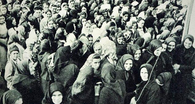 Након формирања Бановине Хрватске, у њену надлежност пренети су сви унутрашњи послови. Уследило је завођење ауторитарног режима ХСС, укидање ћирилице и прогон српског живља  #Hrvatska #Srbi #Genocid #Ćirilica