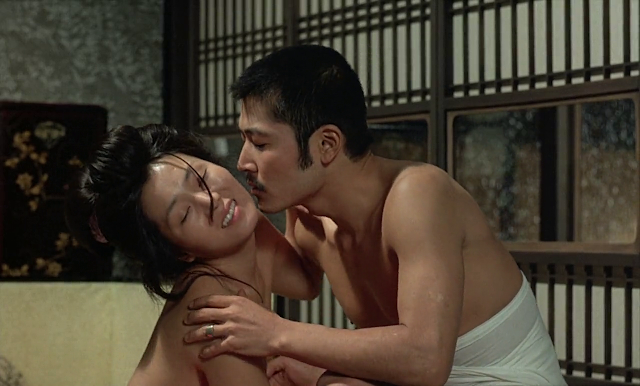 (18+) In the Realm of the Senses 1976 Japanese 720p BluRay
