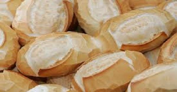 Pão Francês de Padaria (legítimo) (Imagem: Reprodução/Internet)