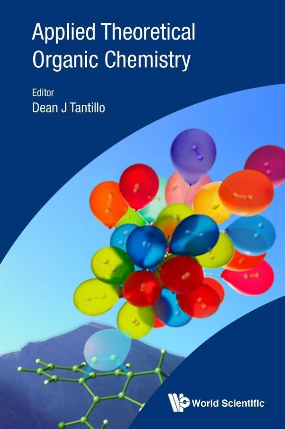 Applied Theoretical Organic Chemistry in pdf
