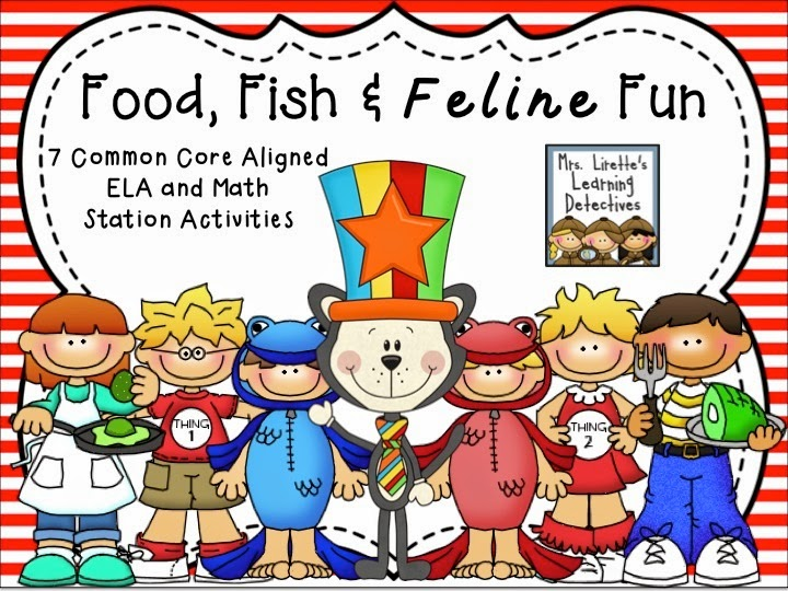 https://www.teacherspayteachers.com/Product/Food-Fish-Feline-Fun-March-Stations-1730311