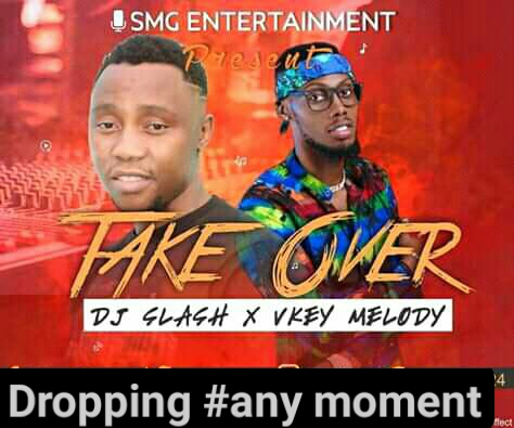 DOWNLOAD MUSIC: DJ SLASH_X_VKEY MELODY_TAKEOVER || Africanmusicbank.com